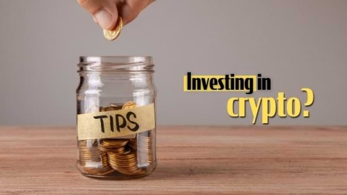 Cryptocurrency Investment Tips 2020