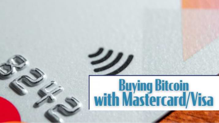 How to Buy Bitcoin with a Prepaid Visa or Mastercard