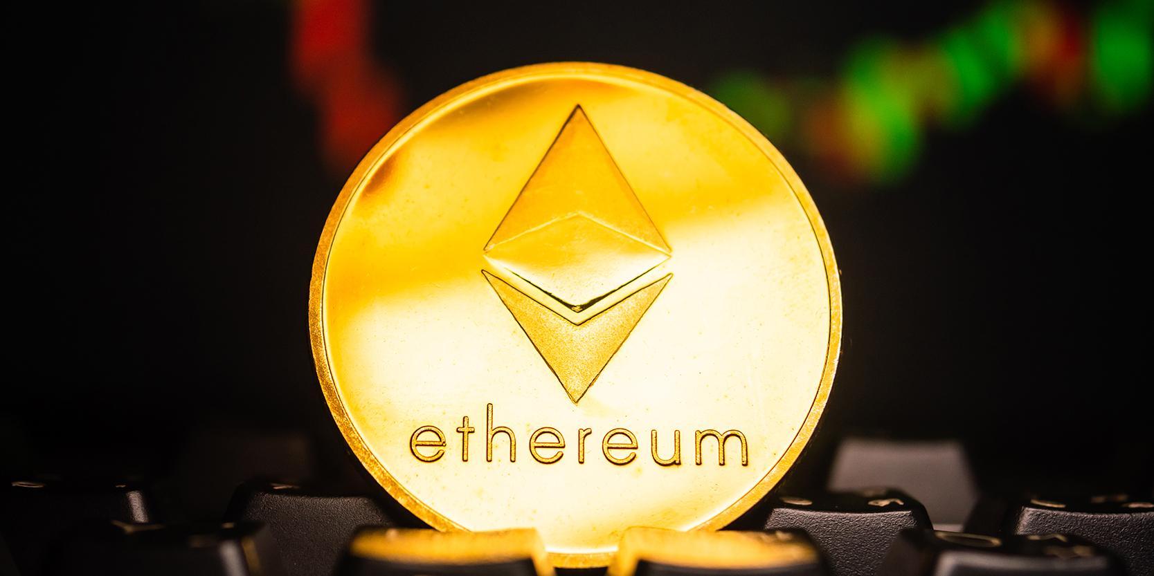 Ethereum Overview