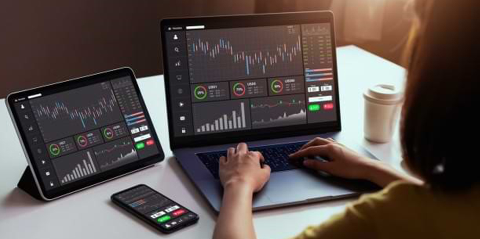 Become an Excellent Cryptocurrency Trader