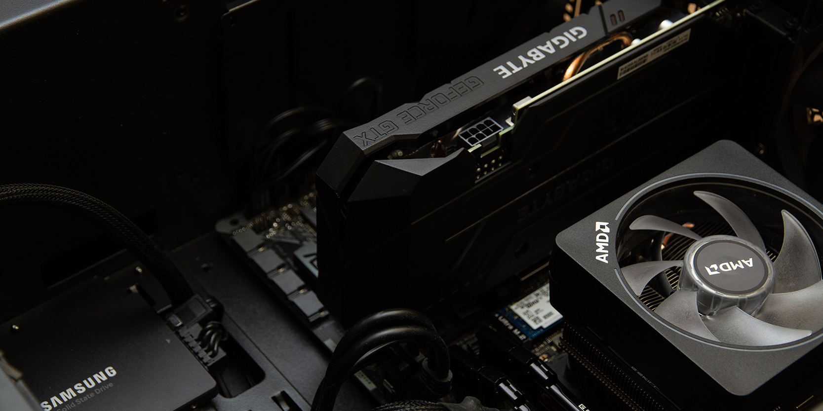 Energy-Eating Computer Graphics Cards