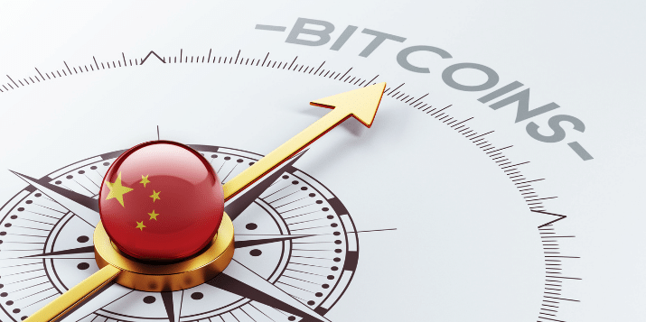 How China Influences the Bitcoin Price