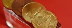 Top 5 Cryptocurrency Update November 2020