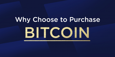 Why Choose to Purchase Bitcoin