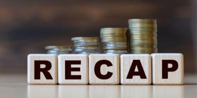 The Top Coins Blog Weekly Recap (November 22nd)
