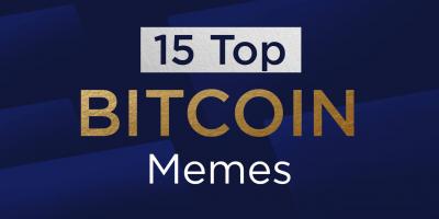 15 Top Bitcoin Memes