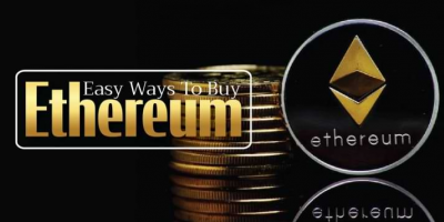 Easy Ways to Buy Ethereum (Beginner's Guide)