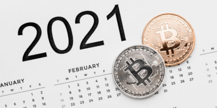 Top 7 Things You Could Do with Cryptocurrency in 2021