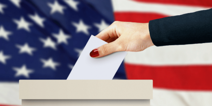 How Will the US Election Affect Cryptocurrency?