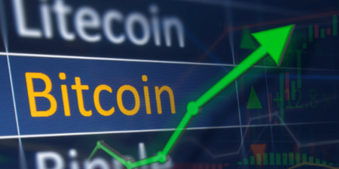 Reasons Why Bitcoin Price is Still Rising