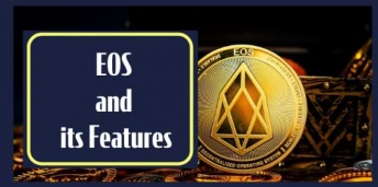 EOS Cryptocurrency Definition and its Features - Explained