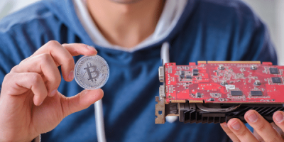 The Best Bitcoin Mining Hardware