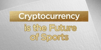 Cryptocurrency is the Future of Sports