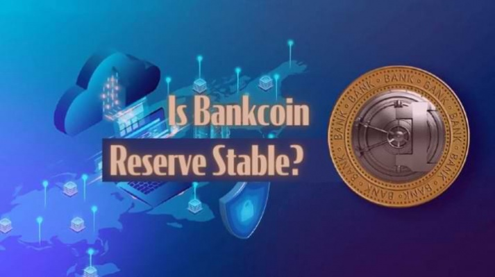 How Stable is Bankcoin Reserve? An Investigation through Quantity Theory of Money Lens