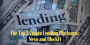 The Top 2 Crypto Lending Platforms: Nexo and BlockFi