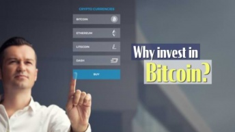 5 Reasons to Invest in Bitcoin Today