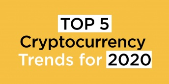 Top 5 Cryptocurrency Trends for 2020