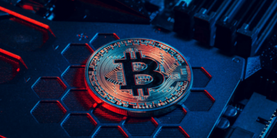 Did Bitcoin Mining Just Get Easier