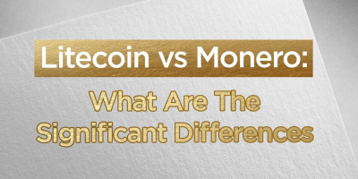 Litecoin vs Monero: What Are The Significant Differences