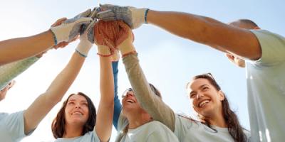 Best Ways to Volunteer in 2020