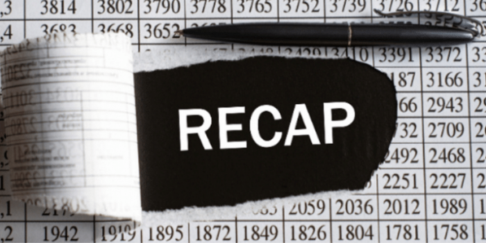 Recap of Cryptocurrency News October