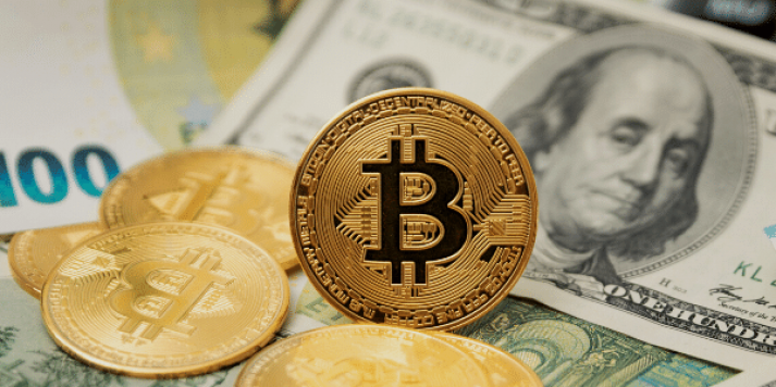 The Quantity Theory of Money in Crypto