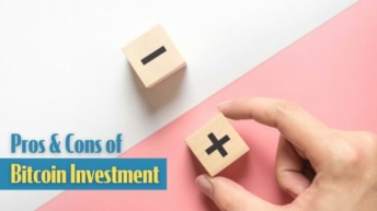 Pros and Cons of Bitcoin Investment 2020