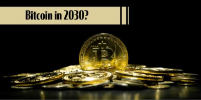 What Will Bitcoin be Worth In 2030?