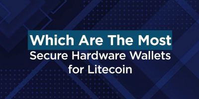 The Most Secure Hardware Wallets for Litecoin   The Top Coins