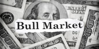 Update on Bitcoin Bull Market