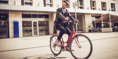 Why You Should Ride2Work (or wherever)