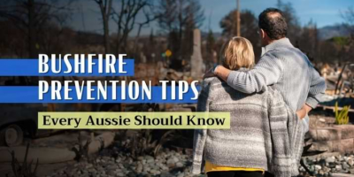 How To Prevent Bushfires
