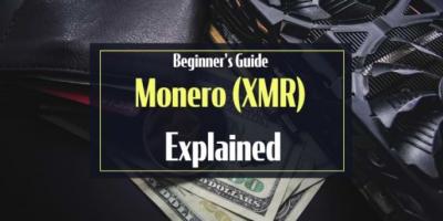Monero (XMR) Cryptocurrency Explained (Beginner's Guide)