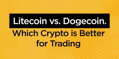 Litecoin vs. Dogecoin. Which Crypto is Better for Trading