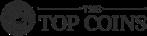 The Top Coins Logo